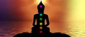 Chakras: notre connexion à la Voie Primordiale de la Vie et à l'Univers